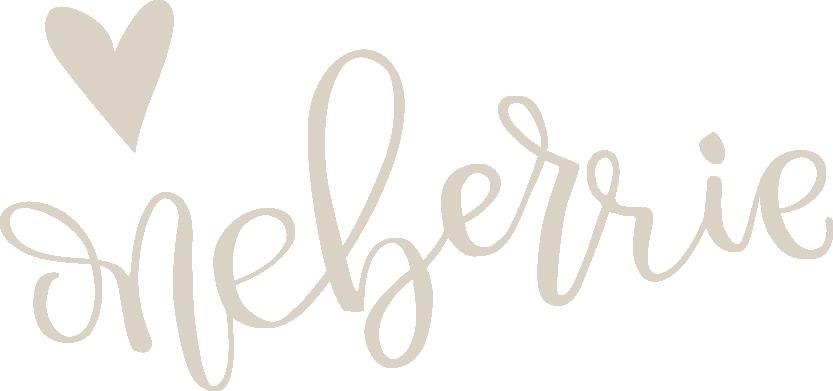 One Berrie Logo